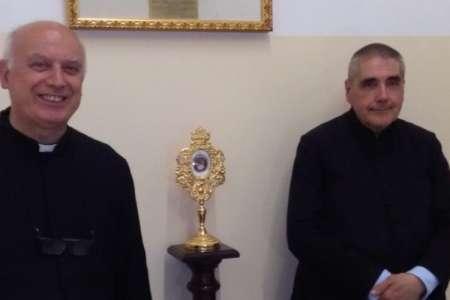 Memoria liturgia del beato Novarese a Casale