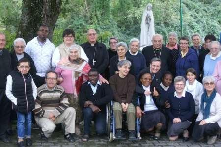 Elezione ai vertici dei Silenziosi Operai della Croce