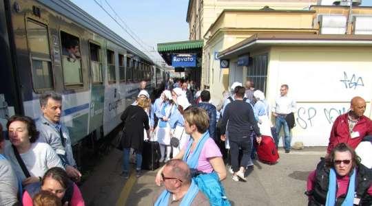 Coordinamento Nazionale Pellegrinaggi Italiani