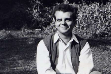 Fausto Gei, 50 anni dalla morte