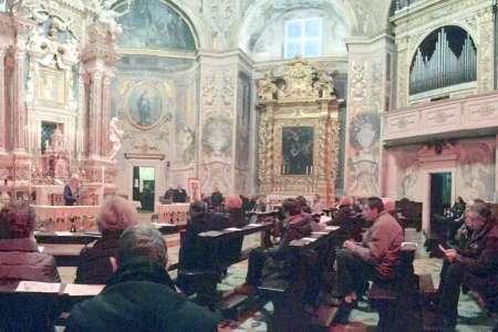 A Brescia, il ricordo di Gei