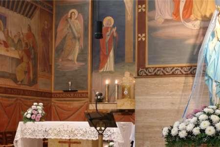 Nuovi membri nei Silenziosi Operai della Croce