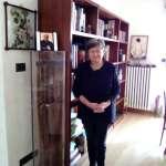 a casa di Giuliana