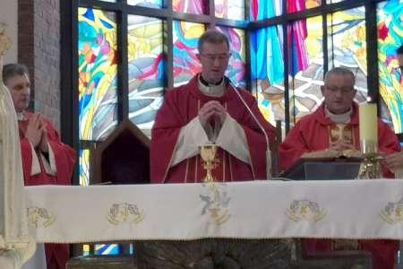 """""""Tutti siamo discepoli-missionari"""" in Polonia"""