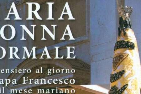 """Libri: Lev, """"Maria donna normale"""""""