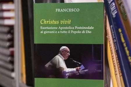 Christus Vivit: ai giovani e a tutto il popolo di Dio