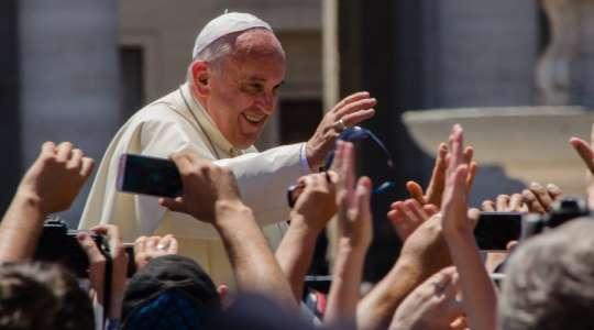 Il Papa all'Associazione italiana per la donazione di organi, tessuti e cellule (AIDO)