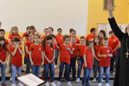 Festa patronale del santuario della B.V. del Trompone