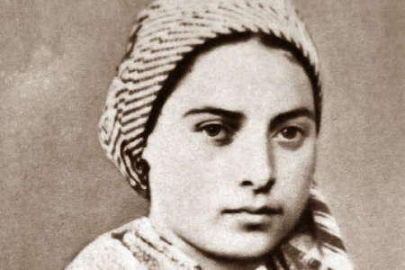 Le reliquie di santa Bernadette a Torino