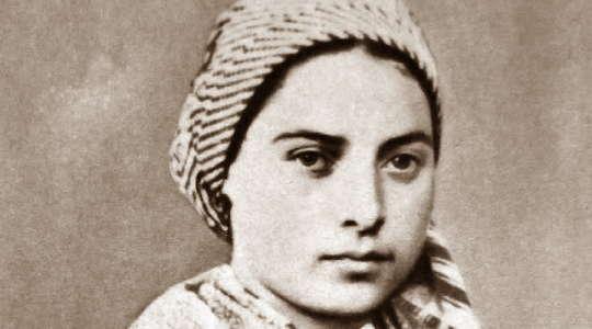 Le riliquie di santa Bernadette a Torino