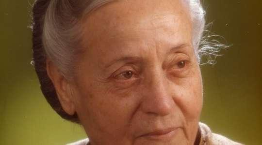 Ricordiamo sorella Elvira Myriam Psorulla