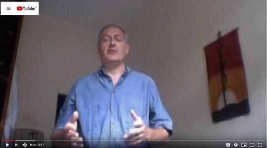 Mese missionario: videomessaggio conclusivo