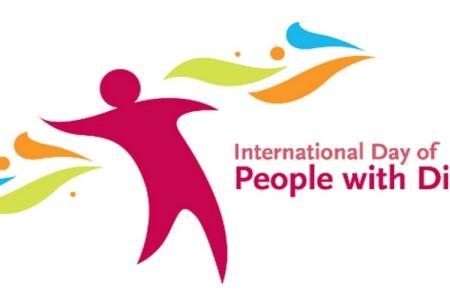 Giornata mondiale delle persone con disabilità