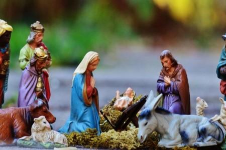 I Pastori, primi testimoni dell'essenziale