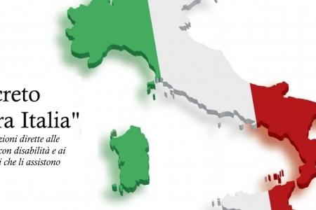 """Note sul decreto """"Cura Italia"""""""