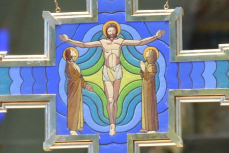 Orientamento circa le celebrazioni liturgiche e la visita dei fedeli alla chiesa