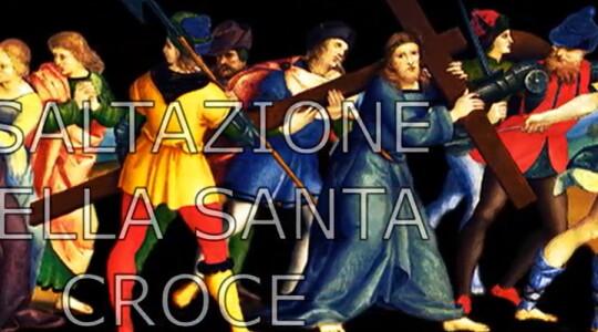 Festa della Esaltazione della santa Croce