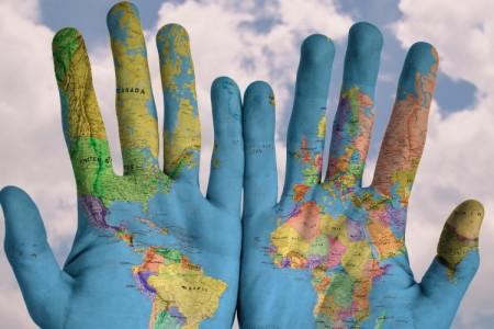 50ª Giornata Mondiale della Terra