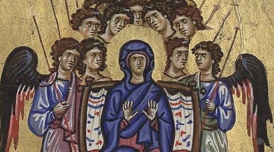 Memoria del Santo Nome di Maria
