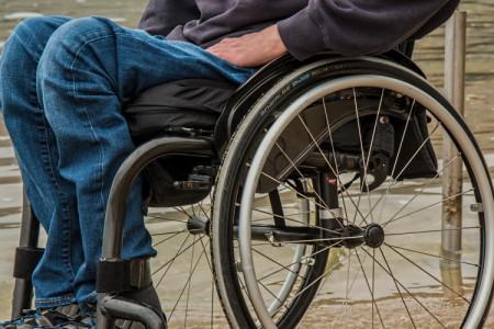 Risposta inclusiva della disabilità