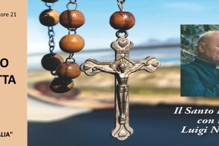 Uniti nella recita del rosario