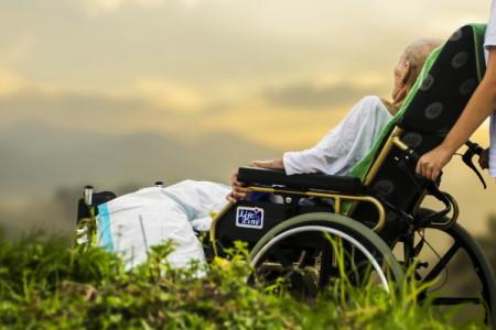 La pensione di invalidità di soli 286 euro è costituzionale?