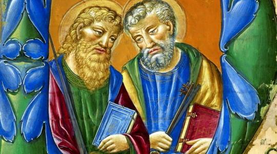 Videopreghiera - Santi Pietro e Paolo