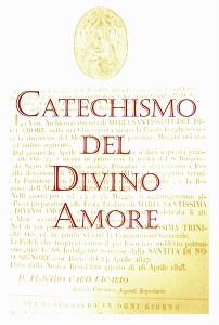 catechismo del Divino Amore 202x300