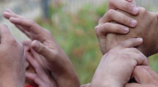 Prendersi cura dei malati imparando ciò che significa amare