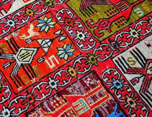 La fraternità: un unico, bellissimo tappeto