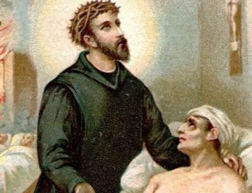 San Giovanni di Dio: solidarietà e amore, prima medicina per i malati