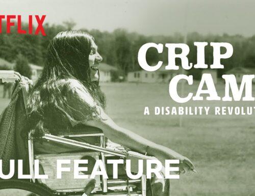 Crip Camp. Disabilità rivoluzionarie