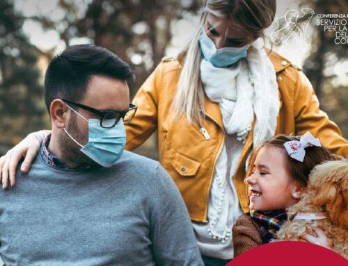 La famiglia e la persona con disabilità durante il covid-19