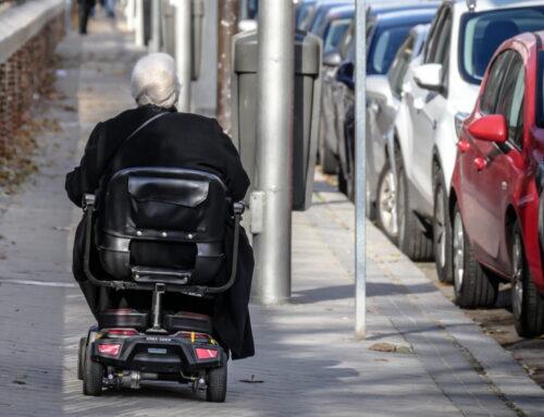 Pav, a scuola di disabilità per uscire dalla crisi