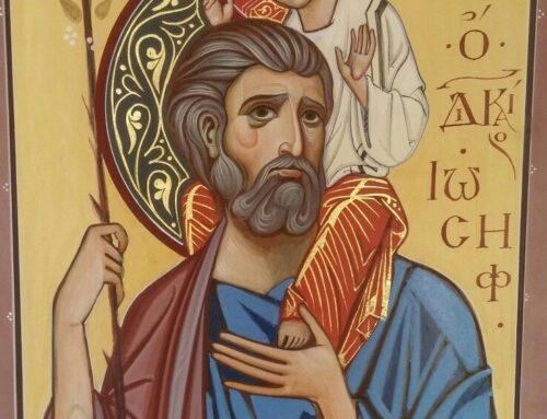 Una Lettera a san Giuseppe di Mons. Novarese